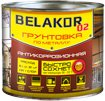 Please note, a quick-corrosion primer BELAKOR 02 in your shops!